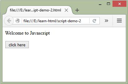 the script trong html vi du 2