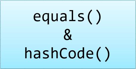 Phương thức equals() và hashCode() trong java
