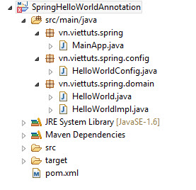 cau-truc-project-spring-hello-world